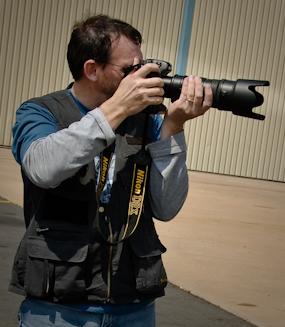 Gavin Blok's Wedding Photography Blog bio picture
